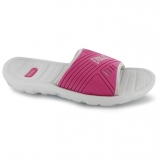 Everlast Ladies Pool Shoes White/Pink