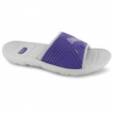 Everlast Ladies Pool Shoes White/Purple