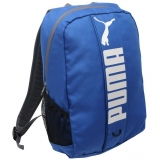 Puma BTS Essentials Backpack Blue