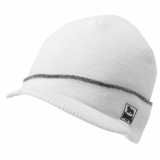 Lonsdale Peak Hat Mens White