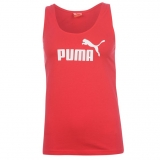 Puma Tank Top Ladies Pink