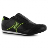 Everlast Judofast Ladies Trainers Black