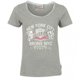 Everlast T-shirt Ladies Grey