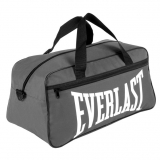 Everlast Holdall Grey