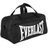 Everlast Holdall Black