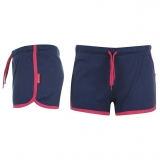Miss Fiori IL Short Ladies Navy