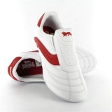 Lonsdale Benn White/Red
