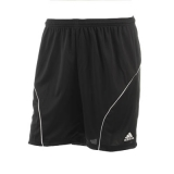 Adidas Striker Short Mens Black