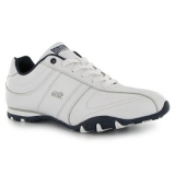 Lonsdale Hampton Mens White