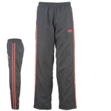Lonsdale  Pants Ladies Charc/Coral