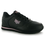 Everlast Classic Ladies Black/Pink