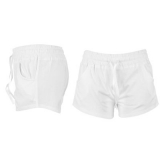 Miss Fiori Shorts Ladies White
