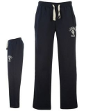 Lonsdale OH Jog Pants Mens Navy