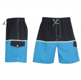 Swim Shorts Mens Navy/Blue