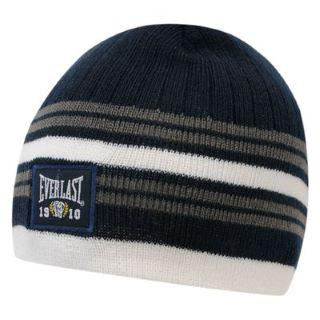 Everlast Badge Beanie Navy
