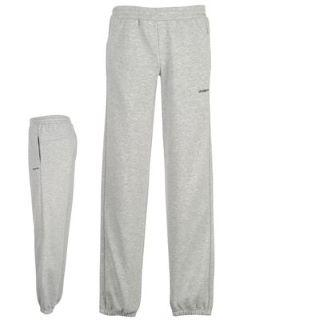 LA Gear Jog Pants Ladies Grey