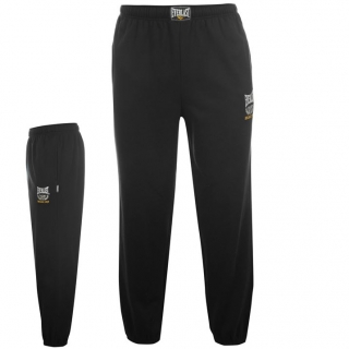 Everlast Jog Pant Mens Black