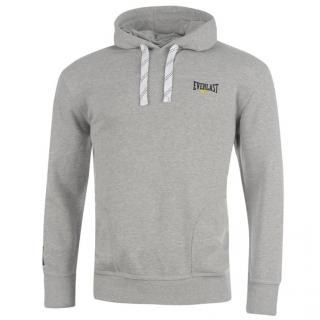 Everlast Hoody Mens Grey