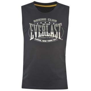 Everlast Heritage Vest Mens Navy