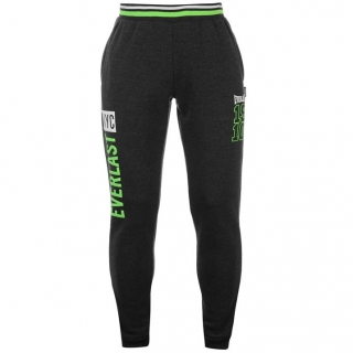 Everlast CH Joggers Mens Charc