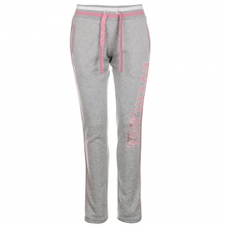 Everlast USA Pants Womens Grey
