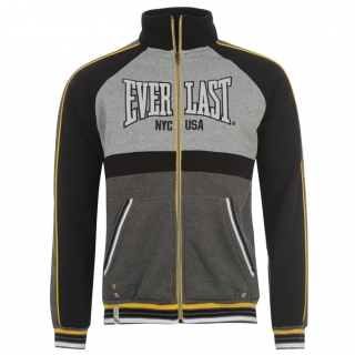 Everlast Hoody Mens Black