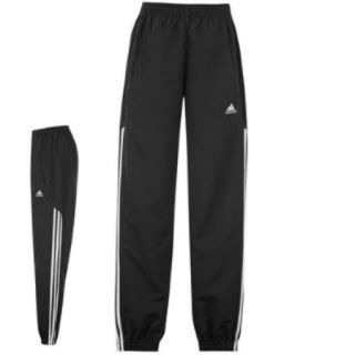 Adidas Stinger Pant Mens Black/White