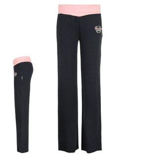 Everlast Sweatpants Ladies Navy/Pink